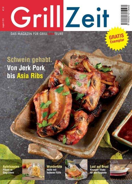 GRILLZEIT 2010 3 - Grillen, BBQ & Outdoor-Lifestyle