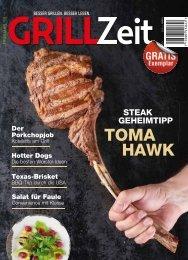 GRILLZEIT 2015 1 - Grillen, BBQ & Outdoor-Lifestyle
