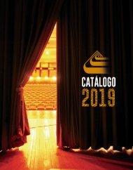 Catálogo Trofeos 2019