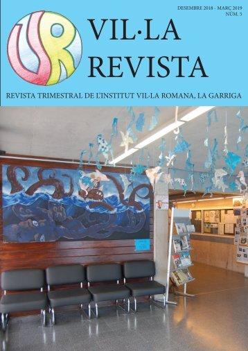 Vila Revista n5