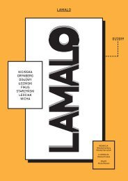 Lamalo 1-2019