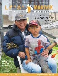Makivik Magazine Issue 101