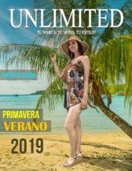 VERANO UNLIMITED 2019