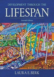 [+]The best book of the month Development Through the Lifespan  [NEWS]