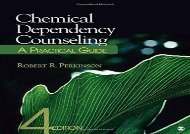 [+]The best book of the month Chemical Dependency Counseling: A Practical Guide  [FULL]