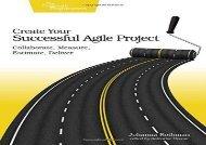 [+][PDF] TOP TREND Create Your Succesful Agile Project  [FULL]