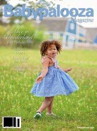 Babypalooza Magazine Spring 2019