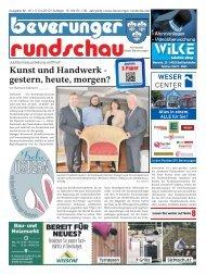 Beverunger Rundschau 2019 KW 16