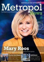 Metropol News April 2019