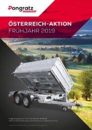 Mühlberger Katalog Frühjahr 2019