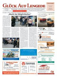Glück Auf Lengede 19.04.2019