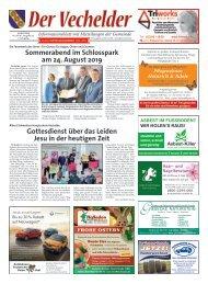 Der Vechelder 19.04.2019