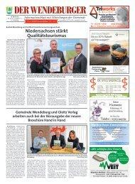 Der Wendeburger 19.04.2019