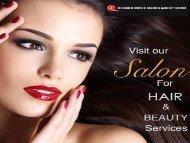 Dial +91-9810253024 | Salon in Noida sector 104