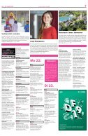 Berner Kulturagenda N°15 - Page 7