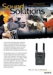 WRR-862A/862B - HL Audio