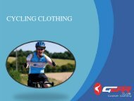 Buy Clothing for Cycling in UK