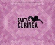 Carta Curinga JF 72 Ed