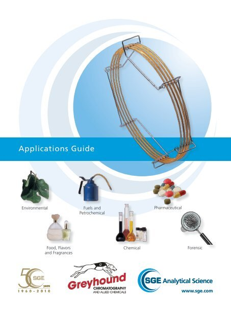 GC Application Guide