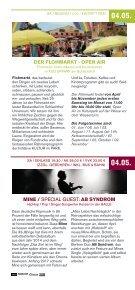 Programm Schlachthof Wiesbaden - Mai 2019 - Page 7