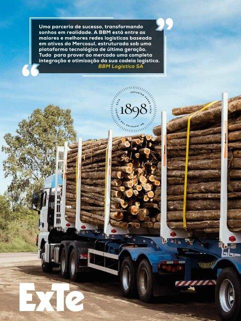 *Abril / 2019 - Referência Florestal 206