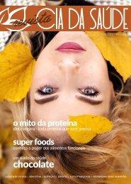 Cia da Saúde Revista - Edição 02