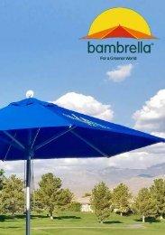 Bambrella Catalogue 2019