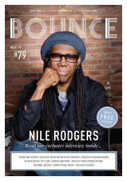 May 2019 Bounce Magzine