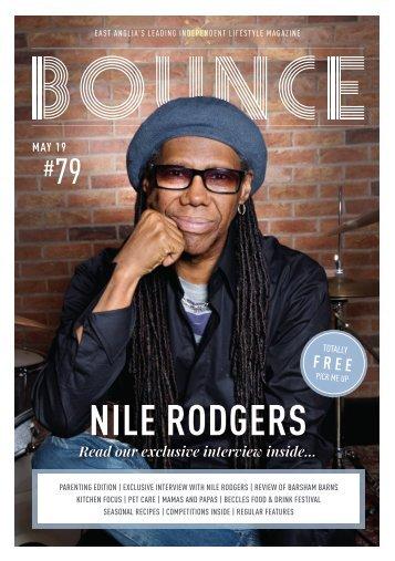 May 2019 Bounce Magzine