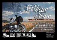 01-2019 Rhine Time