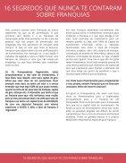 16 SEGREDOS QUE NUNCA TE CONTARAM SOBRE FRANQUIAS_FINAL - Page 5