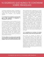 16 SEGREDOS QUE NUNCA TE CONTARAM SOBRE FRANQUIAS_FINAL - Page 6