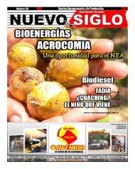 Revista Agropecuaria Nuevo Siglo 178