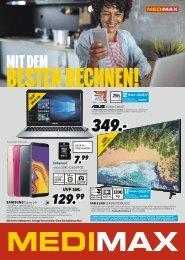 Medimax Lichtenau - 20.04.2019