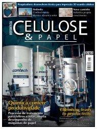 *Março / 2019 - Revista Celulose - 39
