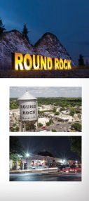 Round Rock Visitors Guide - Page 3