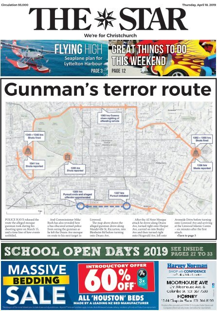 The Star: April 18, 2019