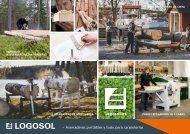 Catálogo LOGOSOL 2019
