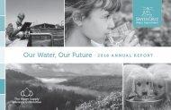 WSAC Annual Report 2018