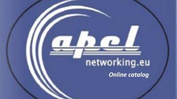 Apel online catalog