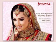 Bridal makeup service in noida, Dial +91-9999129932-converted (1)