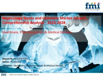 Nephrology Stents and Catheters Market