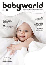 Babyworld Katalog - Niederländisch