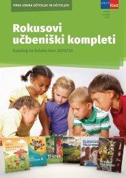 Rokusovi učbeniški kompleti_Katalog 2019_20