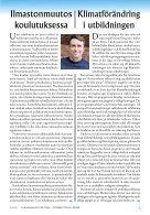 Pohjanmaan Opettaja 1/2019 - Page 3