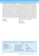 Pohjanmaan Opettaja 1/2019 - Page 4