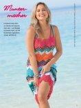 Meine Strickmode Sonderheft Sommermaschen (MS008) - Blick ins Heft - Seite 3