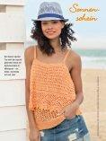 Meine Strickmode Sonderheft Sommermaschen (MS008) - Blick ins Heft - Seite 5