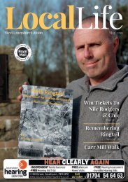 Local Life - West Lancashire - May 2019