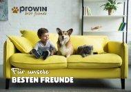 proWIN bestfriends - Für unsere besten Freunde